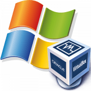 Установка Windows XP на VirtualBox