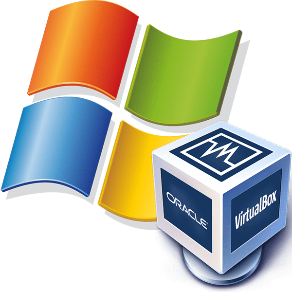 Установка Windows XP на VirtualBox