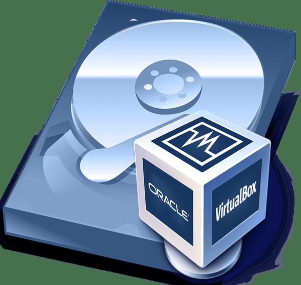 Увеличение размера жесткого диска в VirtualBox