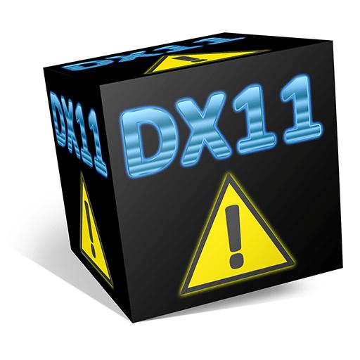 Видеокарта не поддерживает DirectX 11 что делать