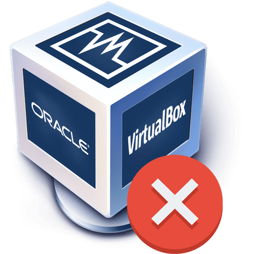 Virtualbox ошибка 0x80004005