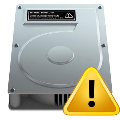 Windows не видит диск
