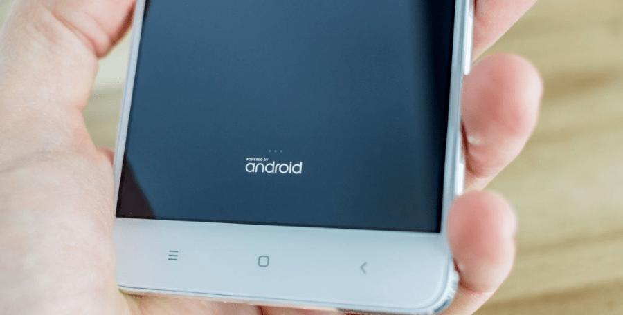 Xiaomi Redmi Note 4 Flash tool запуск после прошивки