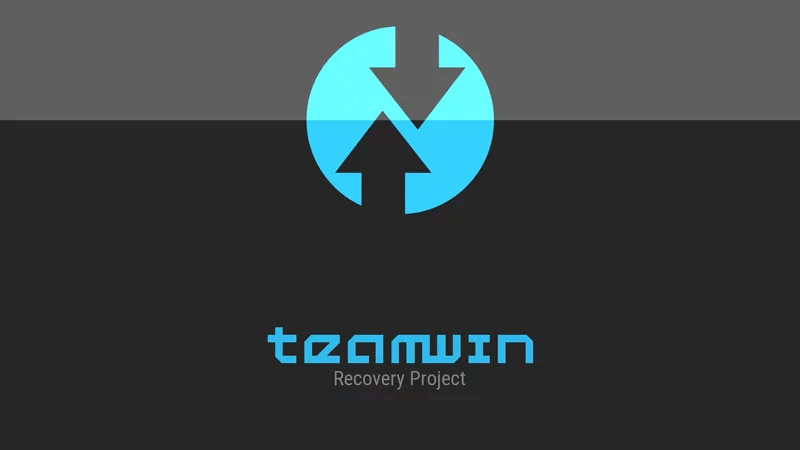 Xiaomi redmi note 4 Team Win Recovery (TWRP)