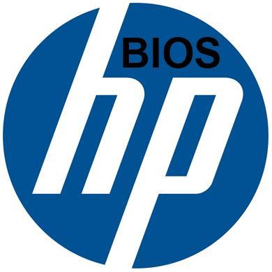 Как войти в BIOS на HP