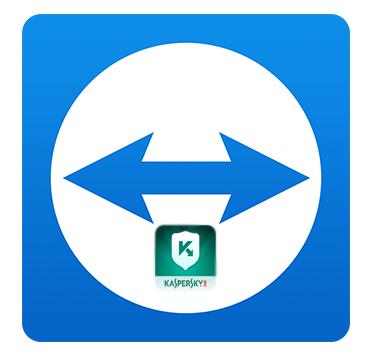 Касперский блокирует TeamViewer как исправить