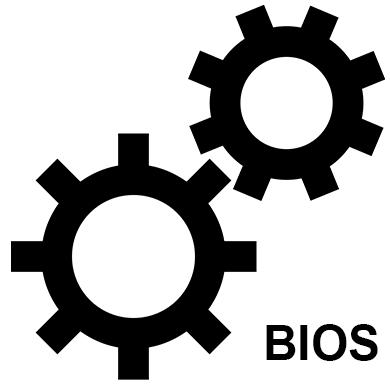 Настройки BIOS на ноутбуке ASUS
