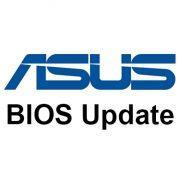 Обновление BIOS ASUS