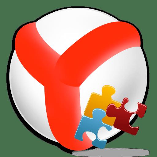 почему не загружается плагин в яндекс браузере