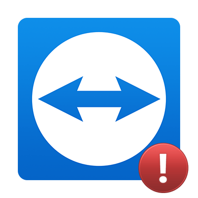 TeamViewer код ошибки WaitforConnectFailed