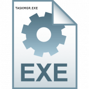 Файл TASKMGR.EXE