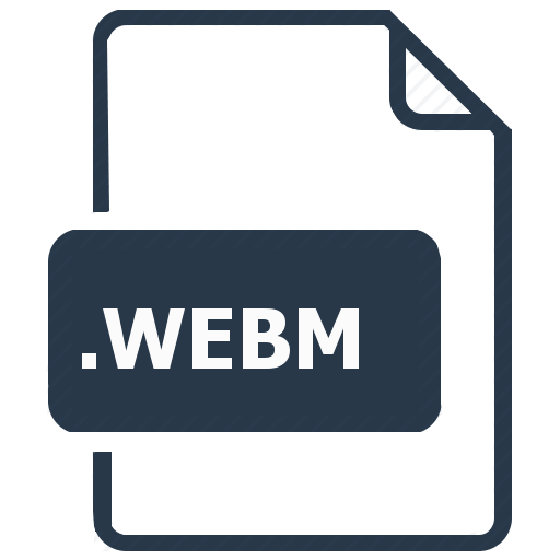 Формат WEBM