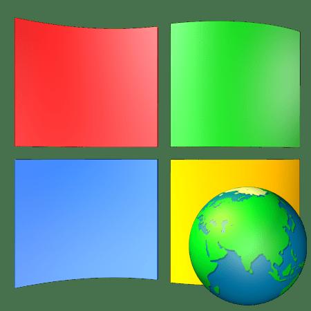 Как настроить интернет на Windows XP