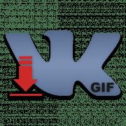 Как скачать гифку с ВКонтакте