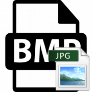 Конвертирование BMP в JPG