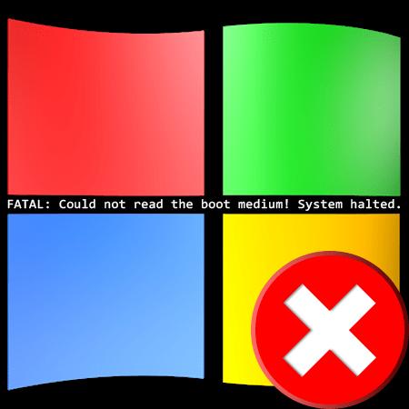 Не загружается Windows XP причины и решение