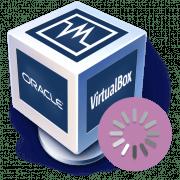 Не запускается VirtualBox