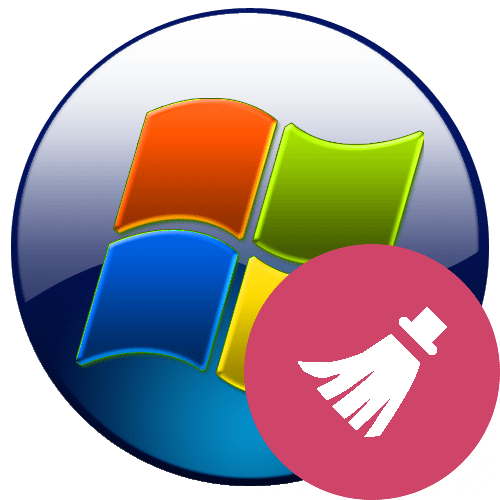 Очистка буфера обмена на ПК под управлением Windows 7