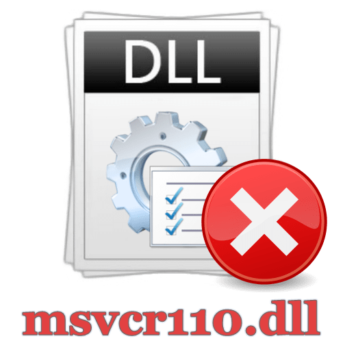 Ошибка msvcr110.dll как исправить