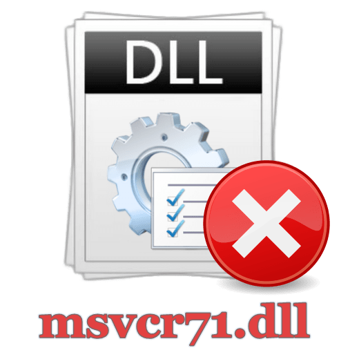 7 WINDOWS GRATUIT MSVCR71.DLL TÉLÉCHARGER