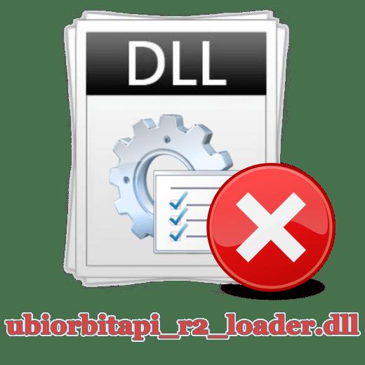 Скачать ubiorbitapi_r2_loader.dll бесплатно