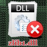 Скачать zlib1.dll бесплатно