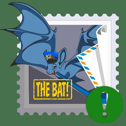 The Bat: сервер не предоставил корневой сертификат