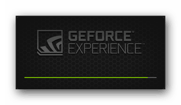 Установка драйвера с помощью специальной программы Nvidia