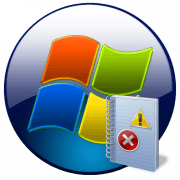 Журнал событий в Windows 7