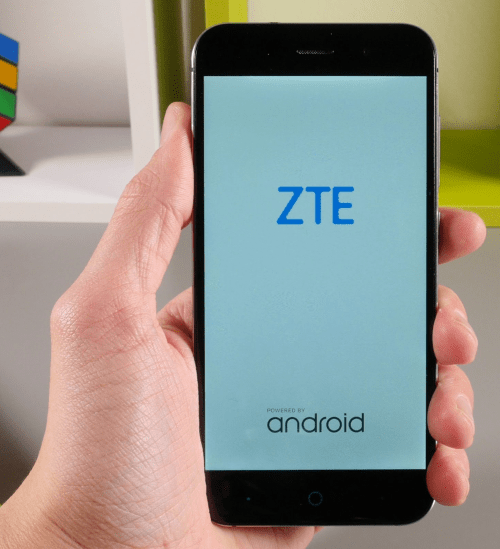 ZTE Blade A510 кастомные прошивки