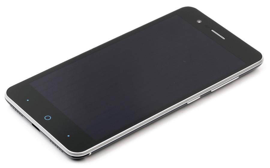 ZTE Blade A510 прошивка среднеуровневого смартфона