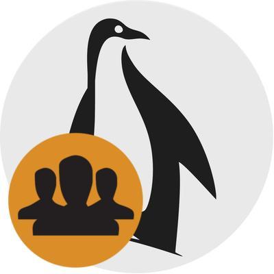 как посмотреть список пользователей в linux