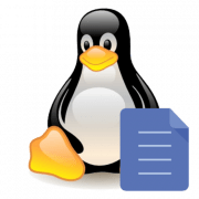 как создать или удалить файл в linux