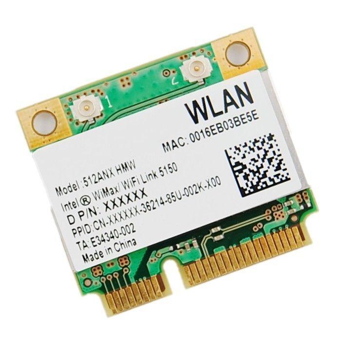скачать драйвер для intel wimax link 5150