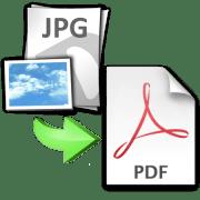 Как преобразовать JPG в PDF онлайн