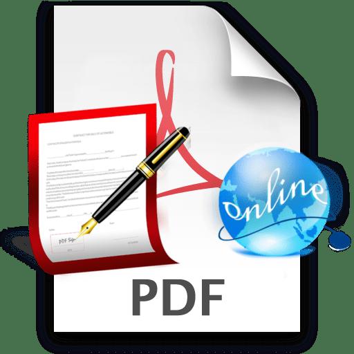 Как создать PDF файл онлайн