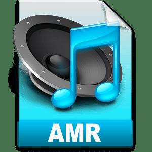 Формат AMR