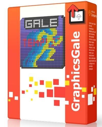 GraphicsGale logo