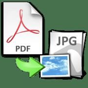 Как конвертировать PDF в JPG онлайн