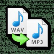 Как конвертировать WAV в MP3 онлайн
