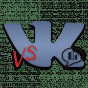 Как создать батл ВКонтакте