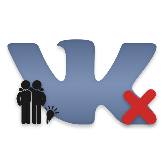Как убрать из важных друзей ВКонтакте