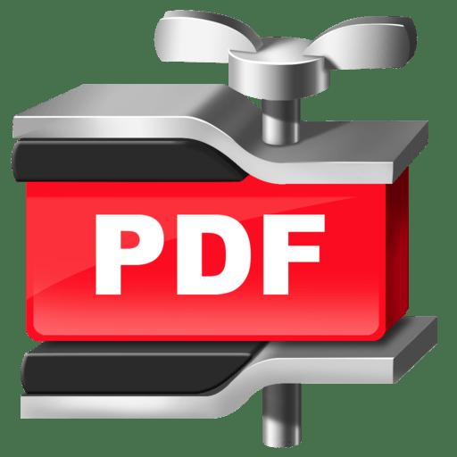 Как уменьшить размер PDF файла онлайн