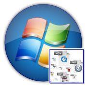 Как включить расширения файлов в Windows 7