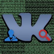 Как выполнить поиск ВКонтакте без регистрации