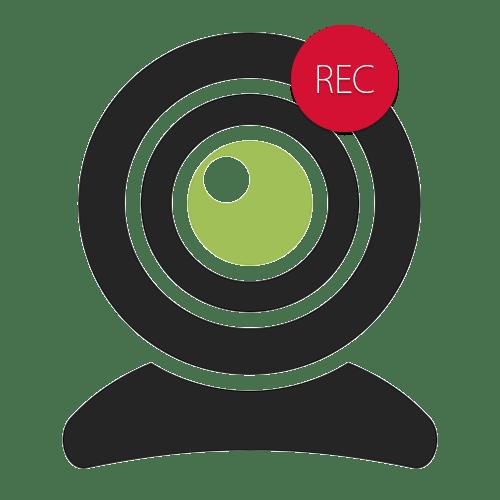 Как записать видео с веб камеры в онлайн