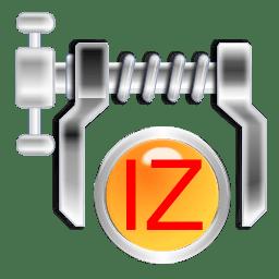 Логотип IZArc