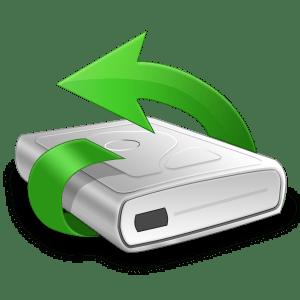 Логотип оптимизации жесткого диска