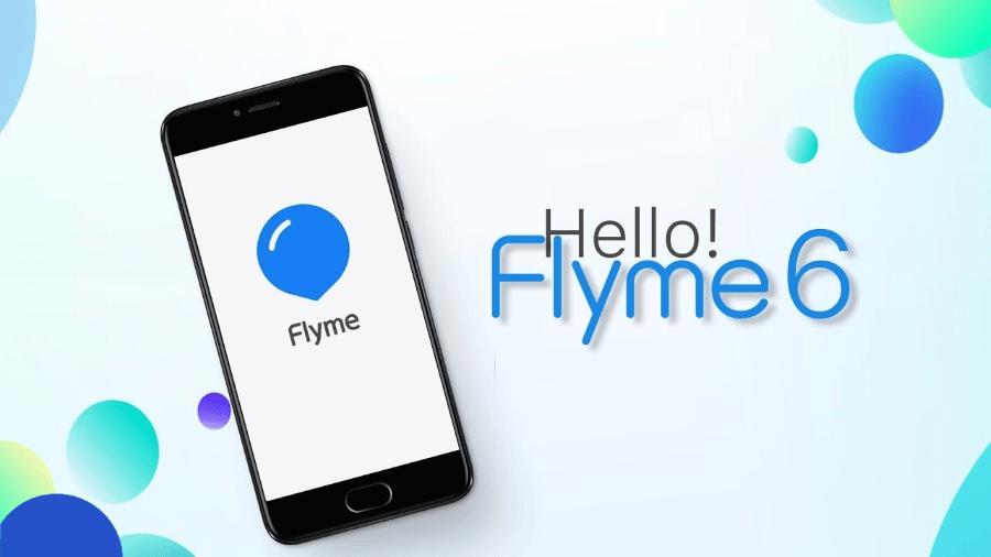 Meizu M2 Note прошивка FlymeOS 6.1.0.0G официальным методом