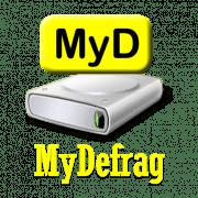 MyDefrag